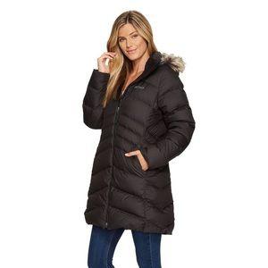 Marmot Montreal Down Coat